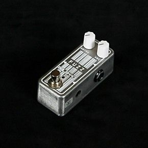 Get the guaranteed best price on Fuzz & Boost Effects Pedals like the Malekko Heavy Industry Omicron Series Fuzz Guitar Effects Pedal at Musician's Friend. Get a low price and free shipping on...