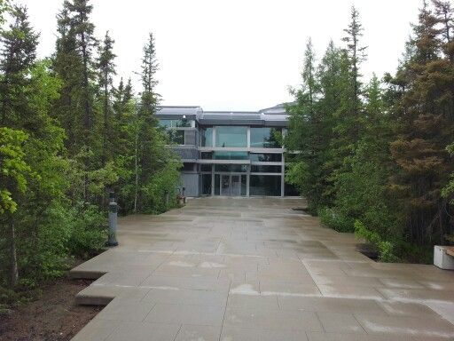 North West Territories - Yellowknife, NWT - June, 2013