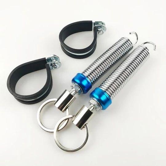 🚗Car Trunk spring Lifting Device ( 2PCS)