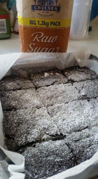 The Ultimate Brownie Recipe - nzgirl