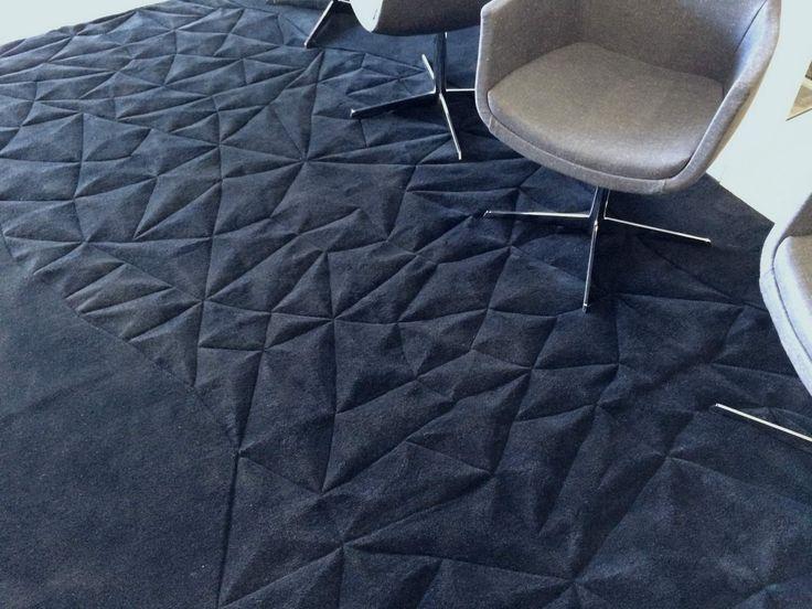 3D Textured rug Johannesburg