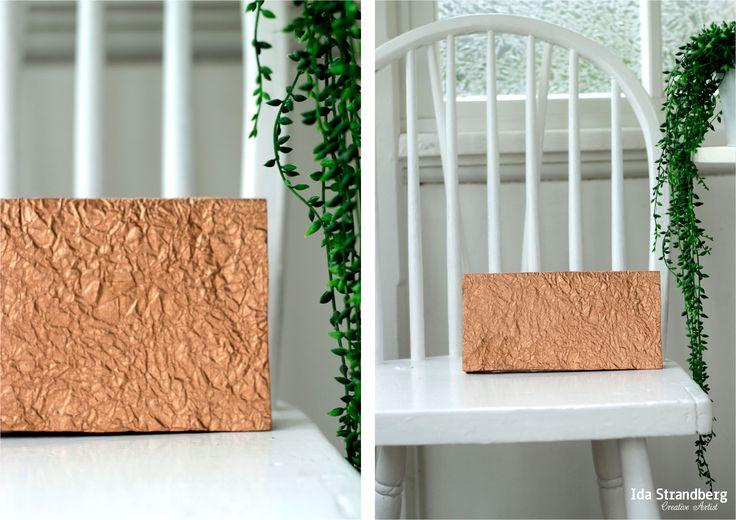 Kobber by: www.peacetegn.com