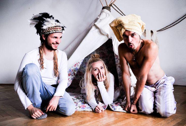 domowe melodie - artists, polish band