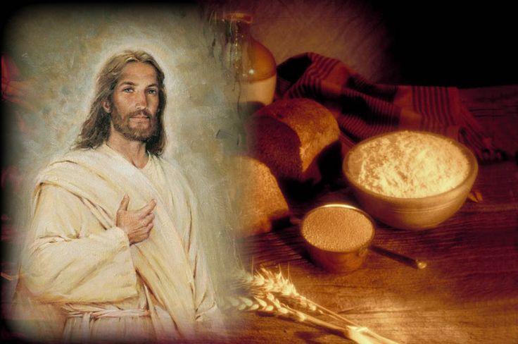Η ΜΟΝΑΞΙΑ ΤΗΣ ΑΛΗΘΕΙΑΣ: Νηστεία - Τι είπε ο Χριστός και τι όρισαν οι άνθρω...