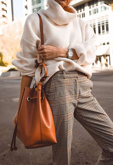 50 Fabulous Fall Outfits to Put on Now Vol. 3 / 12 #Fall #Outfits