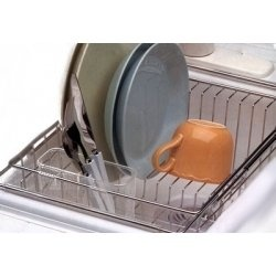 Expandable Over The Sink Dish Drainer By Better Housewares, Dish Drainers