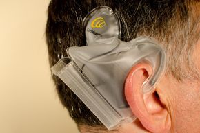 Keep your Cochlear implant dry in a cochlear waterbag. http://www.HearingCentral.com