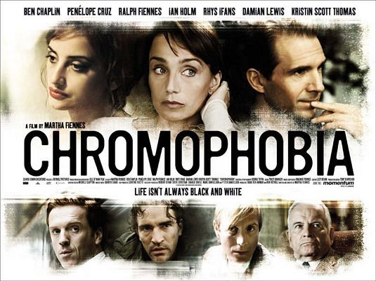 Chromophobia (Martha Fiennes)