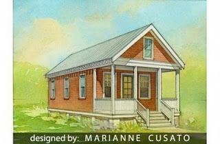 Plano de Casa Pequeña de 2 Dormitorios | Planos de Casas Modernas, Pequeñas, Grandes, Rusticas, Minimalistas, etc...
