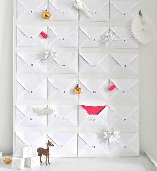 ber ideen zu adventskalender f llen auf pinterest. Black Bedroom Furniture Sets. Home Design Ideas