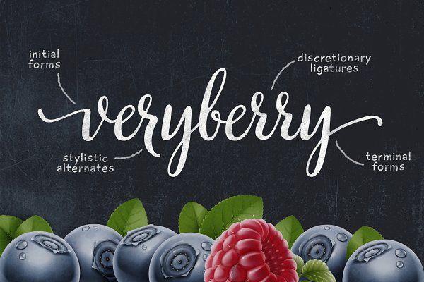 Veryberry Script - Script