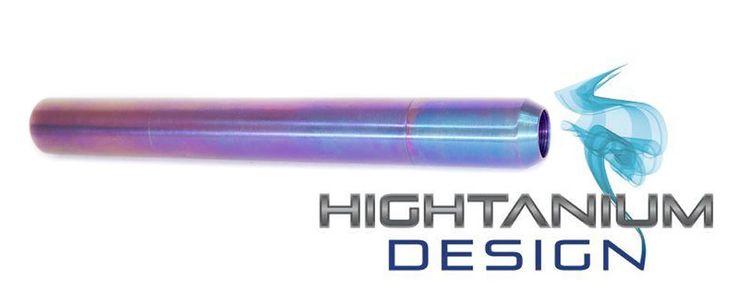 May 11, 2015 Jesse Grove Cannabis Product Review, Marijuana Smoking Devices marijuana pipe, one-hitter, pipe, titanium 0