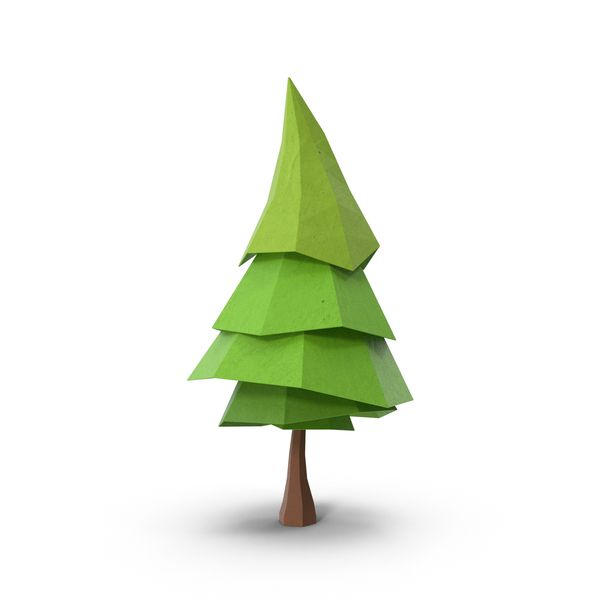 Low Poly Pine Tree Png Images Psds For Download Pixelsquid S106983136 Low Poly Low Poly Art Low Poly Models