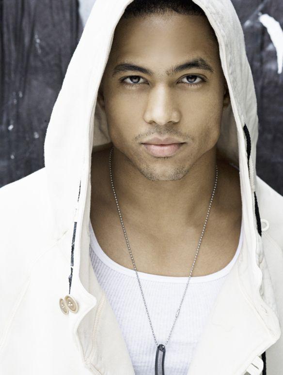 Sexy Black Men Pictures - Zenith Harvey