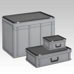 Koffers en kisten
