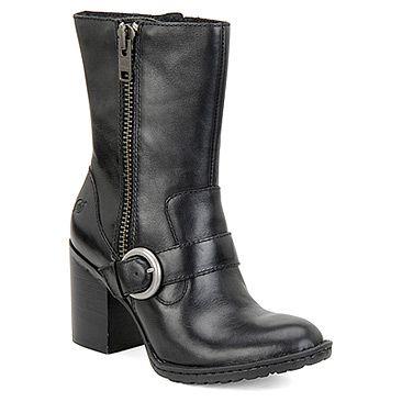 Born Anny Women's Ankle Boots Toscano Full Grain