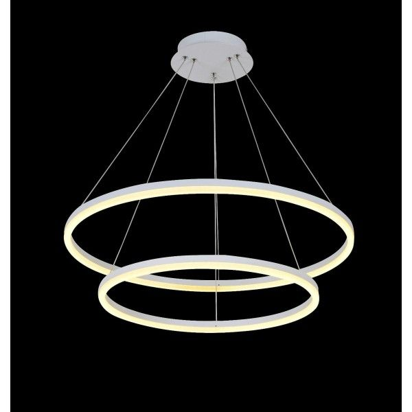 22 best chandeliers images on pinterest ceiling lamps chandelier this concentric pendant light lit by energy efficient led lights make up this impressive masterpiece giving featuring a 55 watts color temperature and aloadofball Image collections
