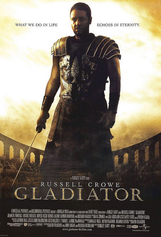 Watch Gladiator (2000) Full Movies (HD Quality) Streaming