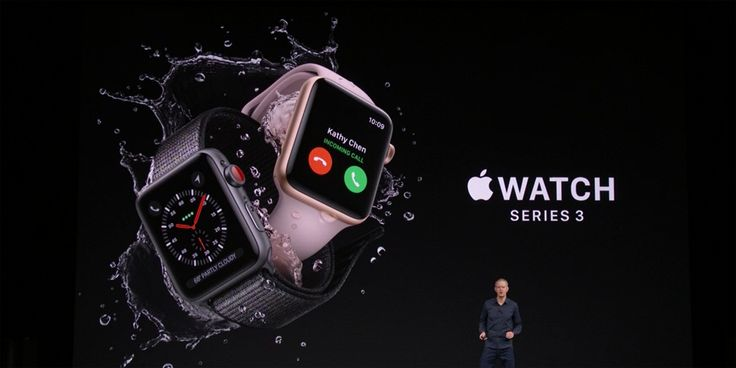 Apple Watch Series 3 reviews: Freedom from iPhone great, but battery-life and connectivity issues