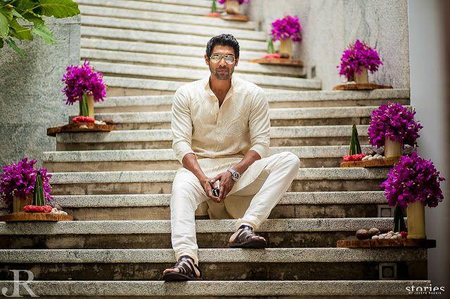 Bollywood, Tollywood & Más: Rana Daggubati Joseph radhik Photography