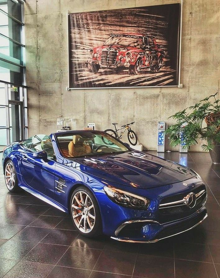 Sports Cars That Start With M Luxury And Expensive Cars Mercedes Benz Convertible Mercedes Benz Cars Benz