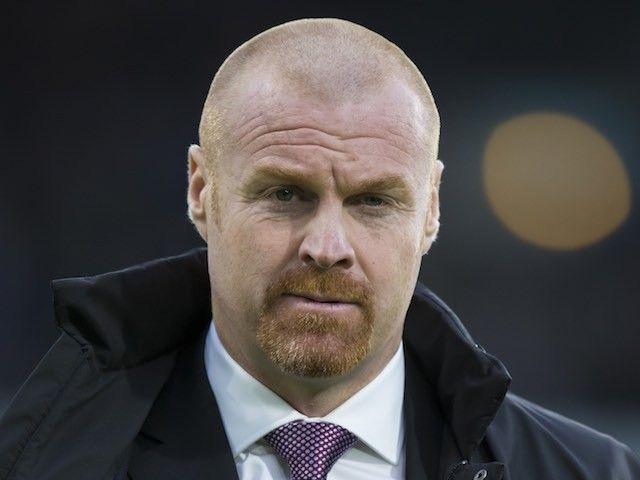 Sean Dyche: 'Bacary Sagna should have been sent off' #Manchester_City #Burnley #Football