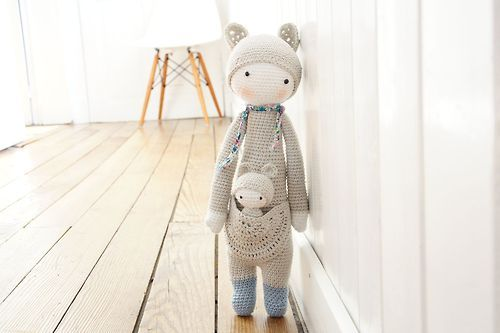 : Sweet Crochet, Crochet Beautiful, Crochet Toys, Crochet Dolls Patterns, Amigurumi Baby Softies, Diy Gifts, Crochet Patterns, Handmade Toys, So Sweet