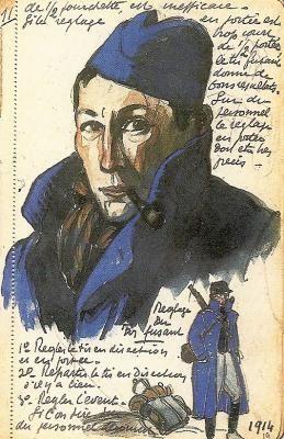 carnet de dessins de peintres celebres - Recherche Google
