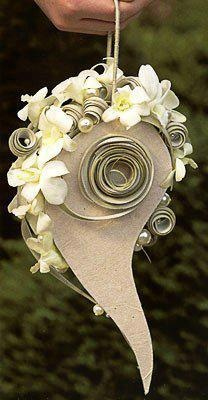 Various bridal arrangements, bouquets to impress on your most beautifull day.Copyright ProBouqet Russia