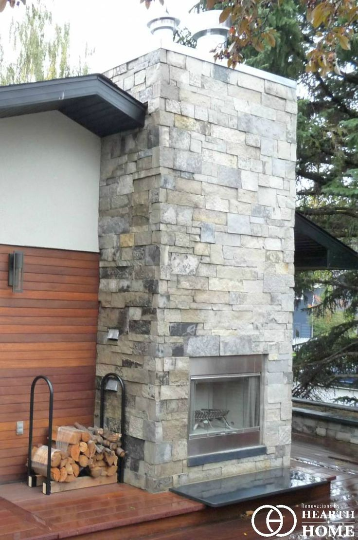 Glendale Interior & Exterior Renovation - Portfolio - Hearth & Home