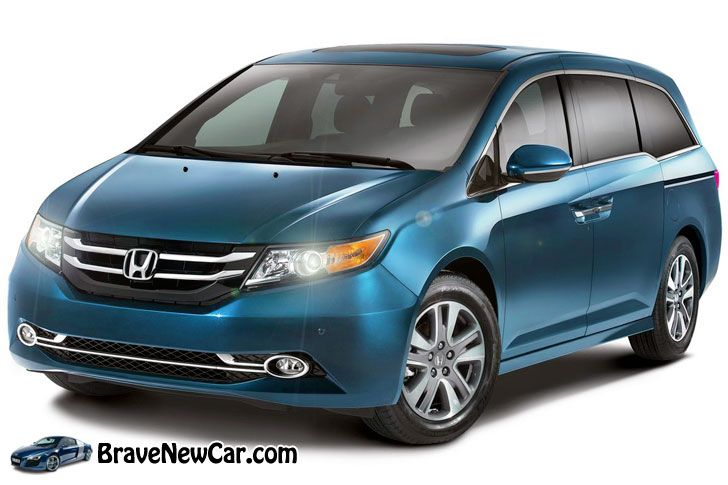 2014 Honda Odyssey Touring Elite  http://newcarreviewz.com/2014-honda-odyssey-touring-elite-changes-specs-price/