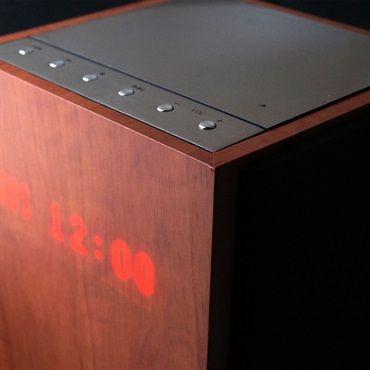 T.C/タイムレスコンフォート 公式通販 | 家具 インテリア キッチン|【先行受注】ANABAS (アナバス) audio CDクロックラジオシステム