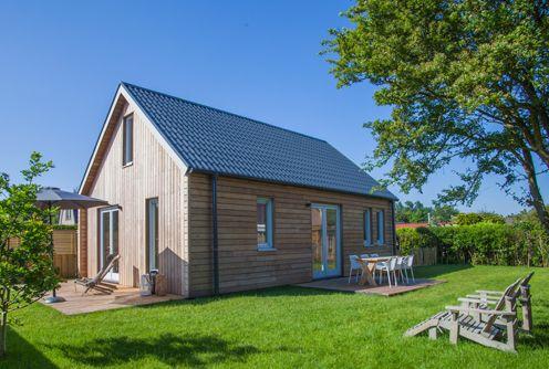 Vakantiehuisje Noordwijk aan zee 6 personen, holiday home by the sea, ferienhaus am meer
