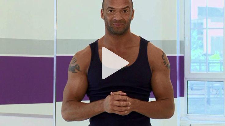 Du möchtest wieder in Form kommen und an Deinem Selbstbewusstsein arbeiten? Dann bist Du bei der Übung in diesem Video genau richtig!