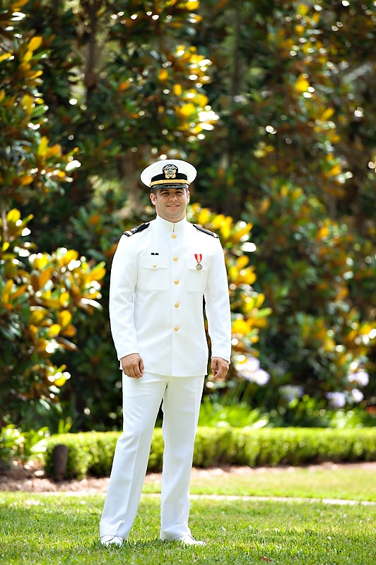 naval commander d day