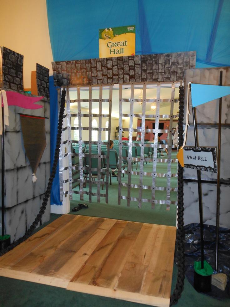 Grand Entrance Kingdom Chronicles
