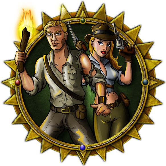 Relic Raider is available for #play - https://www.wintingo.com/games
