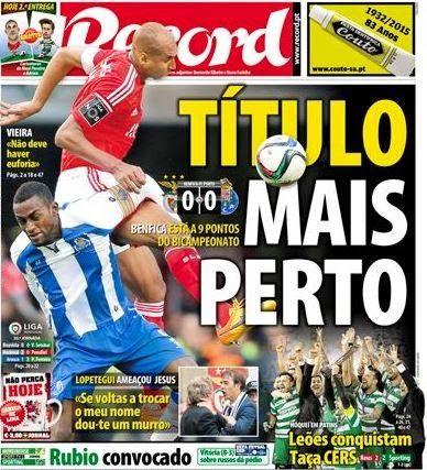 YourBetsAcademy: Jornais do Mundo - World Newspapers - Periódicos M...
