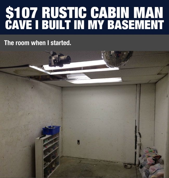 Man Cave Ideas Reddit : Basements caves and man cave on pinterest