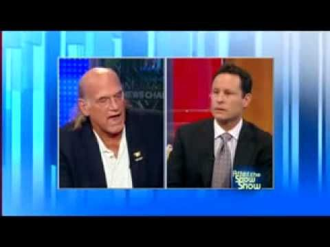 Awesome. Jesse Ventura battles Shawn Hannity on Fox News.
