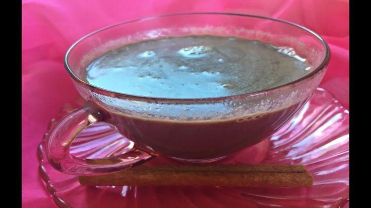 Chocolate quente | Vegan