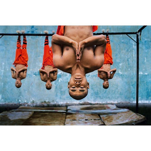 The world famous Shaolin Monastery is known to many in the West for its association with martial arts, specifically Shaolin Kung Fu. The physical strength and dexterity displayed by the monks is incredible, although they exude a deep serenity.