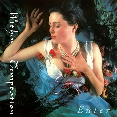 Within Temptation - Enter & The Dance