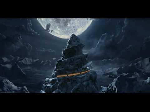 The Polar Express Trailer 2