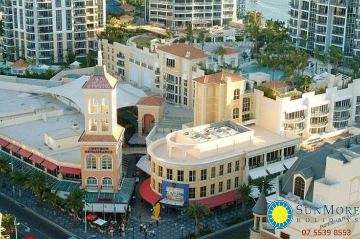 Sunmore Holidays enables you to find and book your holiday accommodation in the Gold Coast.