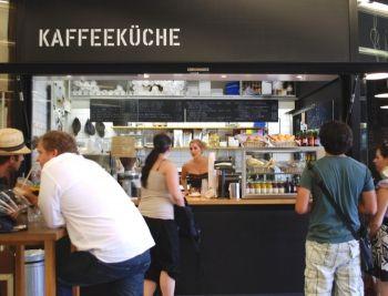 Kaffeeküche, 1010 Wien
