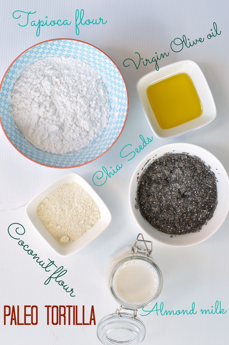 Vegan Chia Seed Tortilla recipe ***I have to try this at least once. I'm not sure what I think of the majority of the tortilla being tapioca flour. It's probably possible to use any fresh, homemade nut or seed milk. I'll probably use pumpkin seed milk.