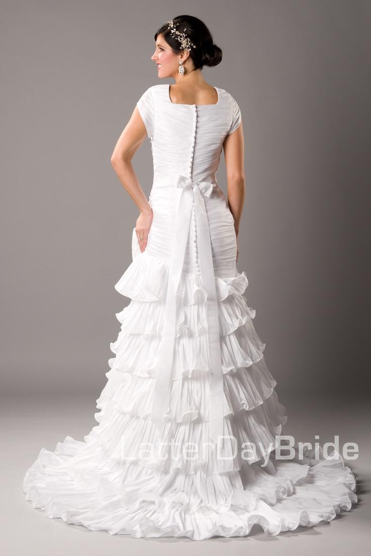 30 besten Prinzessin Brautkleider Bilder auf Pinterest ...