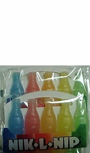 Wax Bottles Filled With Candy Syrup: Syrup 18Ct, Candy Stores, Fillings Wax, Wax Lips, Flavored Candy, Wax Bottle, Candy Syrup, Bottle Fillings, Enjoying Chewing