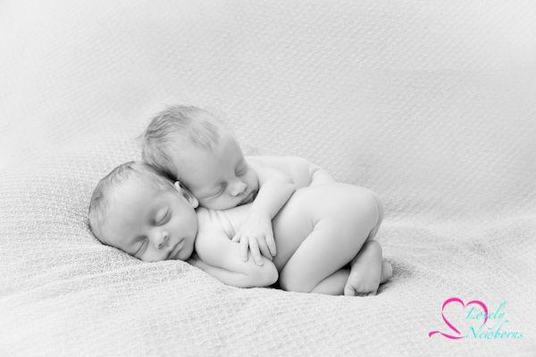 newborn fotografie tweeling - Google zoeken
